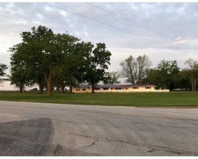 Preforeclosure Property in Greenview, IL 62642 - State Highway 29