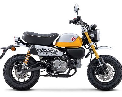 2022 Honda Monkey ABS Sport Leland, MS