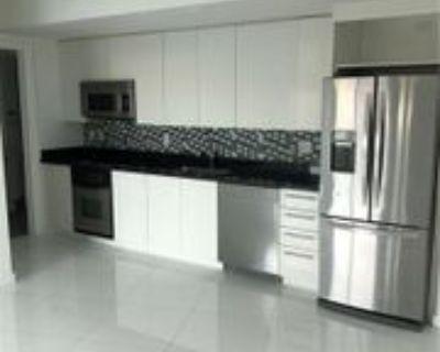 92 Southwest 3rd Street, Miami, FL 33130 2 Bedroom Condo