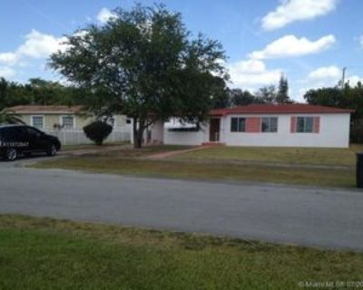 1545 Nw 130th St, North Miami, FL 33167 4 Bedroom Apartment
