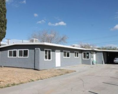 38928 9th St E, Palmdale, CA 93550 3 Bedroom Apartment