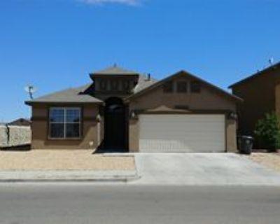 14353 Arabian Point Ave #1, El Paso, TX 79938 3 Bedroom Apartment