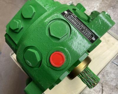 4020 John Deere Hydraulic Pump