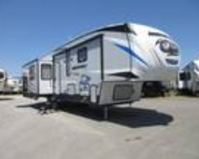 2021 Forest River Arctic Wolf 3550SUITE