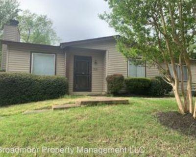 4724 Dandelion Ct, Memphis, TN 38118 2 Bedroom House