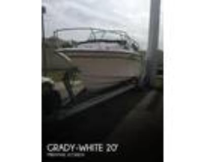 23 foot Grady-White 23