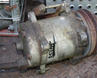 OEM Vanagon AC Air Conditioning Compressor