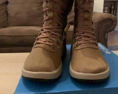 New Colombia winter boots