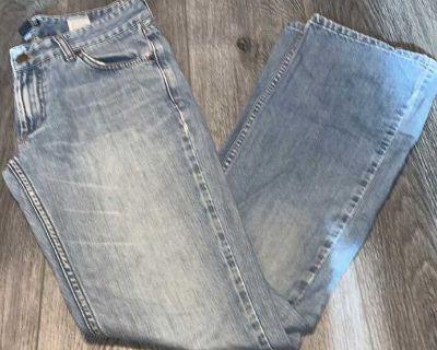 H&M women s jeans