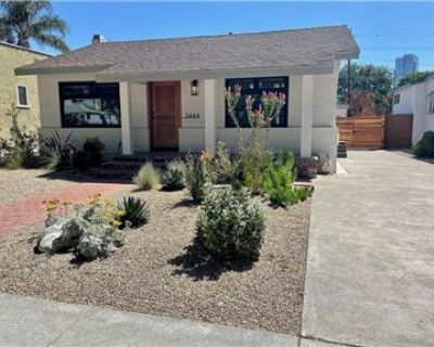 Newly remodeled 3 bedroom, 1 bath, single family h