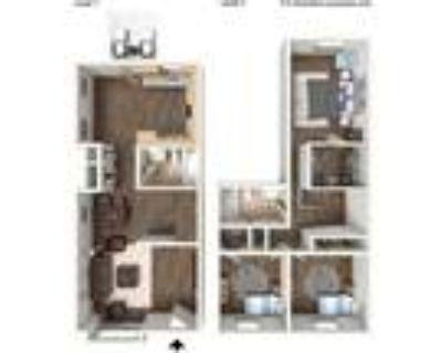 Glenbrook Apartments - 3 bedroom TH