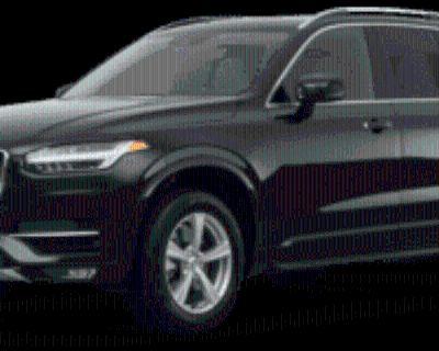 2018 Volvo XC90 T5 AWD 7-Passenger Momentum