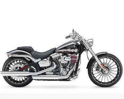 2014 Harley-Davidson CVO Breakout Cruiser Norfolk, VA