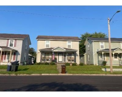 2 Bed 1 Bath Preforeclosure Property in Tipp City, OH 45371 - S 2nd St
