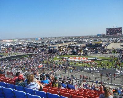 NASCAR/IRL