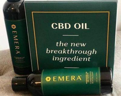 Best C.B.D Shampoo for Sale 2021