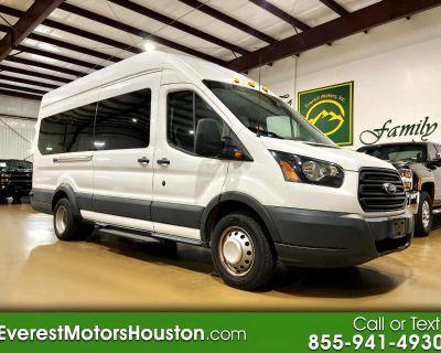 2015 Ford Transit Wagon T-350 HD HIGH ROOF 15 PASSENGER VAN 1OWNER