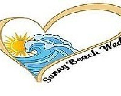 Assateague Island Wedding | Sunny Beach Weddings