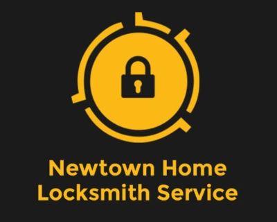 Newtown Home Locksmith Service