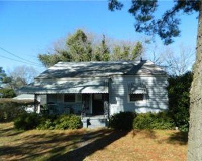 1908 Redgate Dr, Portsmouth, VA 23702 3 Bedroom House