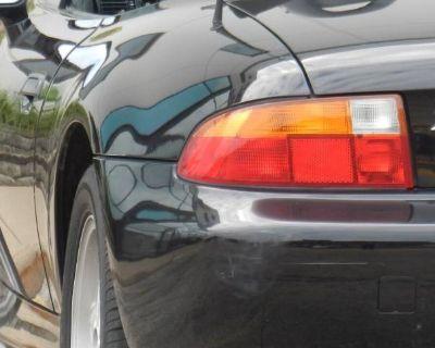 1998 BMW Z3 Roadster 1.9