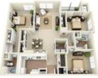 Glen Park Apartment Homes - The Camden