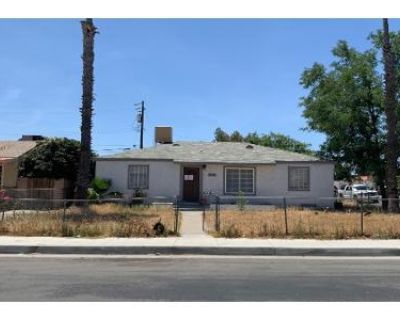 3 Bed 1 Bath Preforeclosure Property in Bakersfield, CA 93304 - 1st St