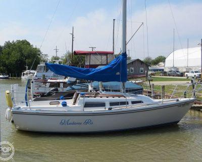 1984 27' Catalina 27