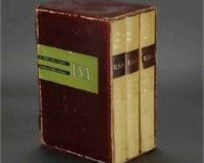 Quinn's Auction Galleries - Book Department Catalog Auction