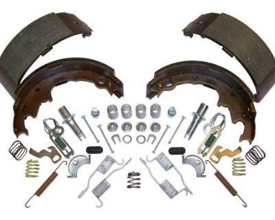 Crown Automotive 4723367mk Brake Shoe Service Kit
