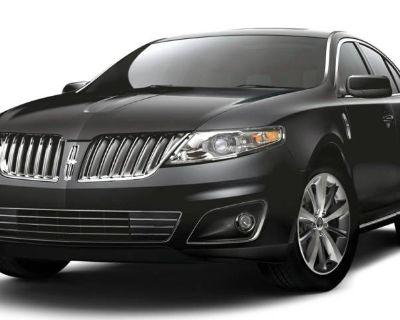 2009 Lincoln MKS Standard