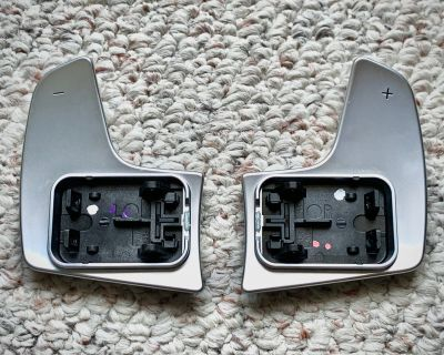 FS: OEM Paddle Shifters - EXCELLENT CONDITION!!!