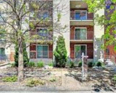 352 S Lafayette St, Denver, CO 80209 1 Bedroom Apartment