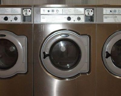 High Quality Wascomat W630 Washer 3ph Refurbuished