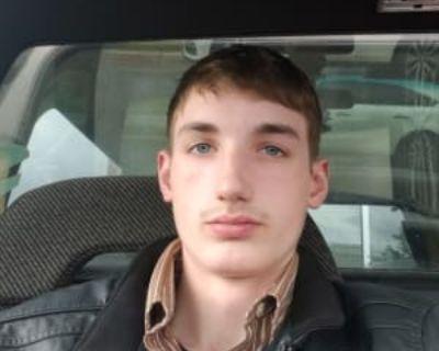 Josh, 18 years, Male - Looking in: Midland Midland County MI