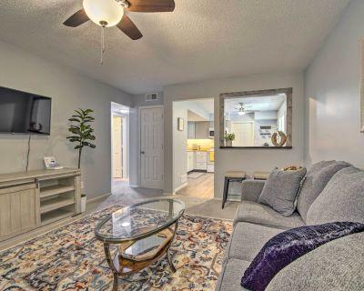NEW! Cozy 2nd-Floor Apartment Near Smithville Lake - Smithville