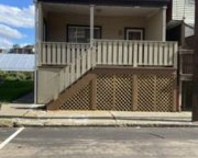 6 Butler St #1, Millvale, PA 15209 3 Bedroom Apartment