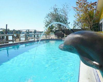 Vacation Rental in Treasure Island, Florida, Ref# 6229750