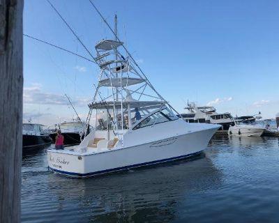 2012 Viking 42' Viking Yachts Open