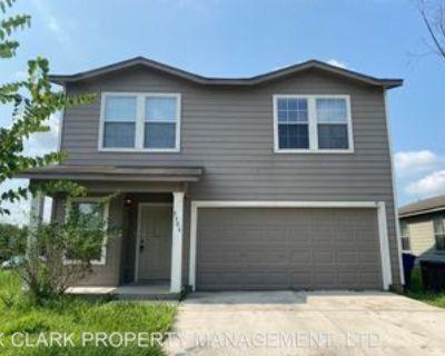 5306 Harefield Dr, San Antonio, TX 78228 3 Bedroom House