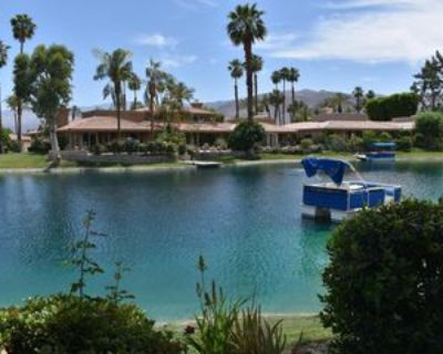 170 Lake Shore Dr, Rancho Mirage, CA 92270 2 Bedroom Condo