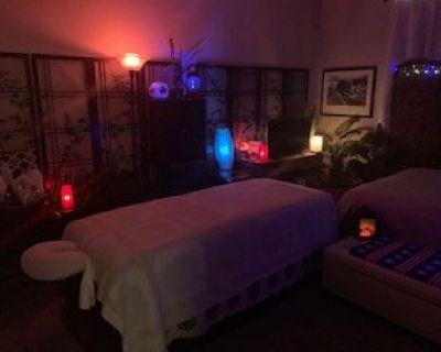 Male Massage Therapist Houston Texas