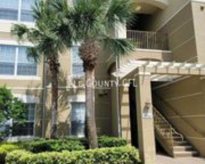 3344 Robert Trent Jones Dr #302, Orlando, FL 32835 2 Bedroom Condo