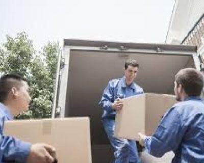 Best Ever Local Moving Service in Allston Boston MA
