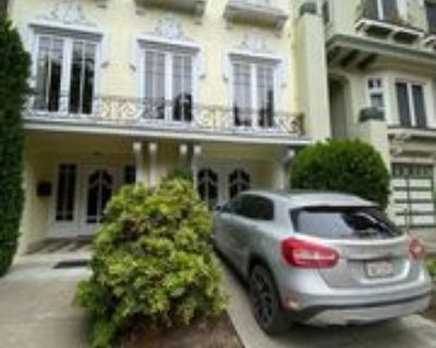 662 Funston Ave, San Francisco, CA 94118 3 Bedroom House
