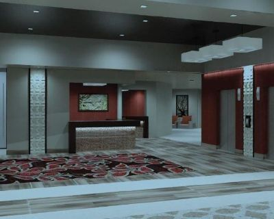 The Grand Hotel at Coushatta Resort (Adults Only) - Kinder