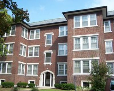 752 Syracuse Avenue, University City, MO 63130 2 Bedroom Apartment