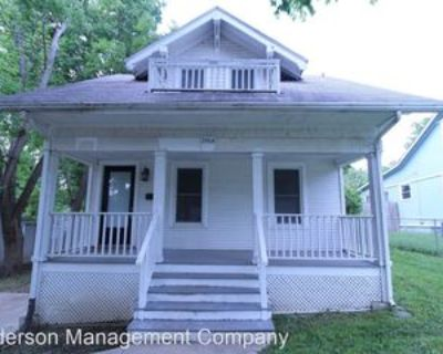 2906 W 44th Ave, Kansas City, KS 66103 2 Bedroom House
