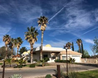 601 Willow Glen Dr, El Paso, TX 79922 4 Bedroom Apartment