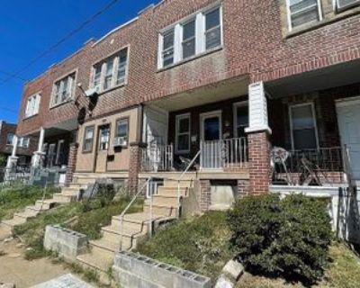 193 W Thelma St, Philadelphia, PA 19140 2 Bedroom House